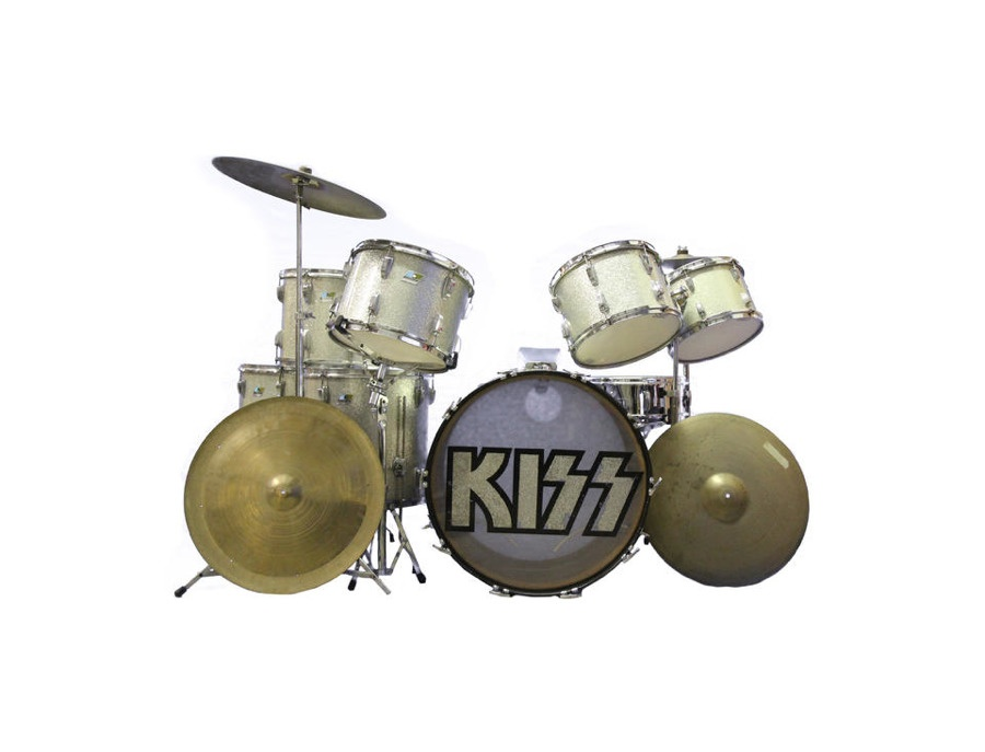 1973 Ludwig Drum Set