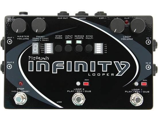 Pigtronix Infinity Looper