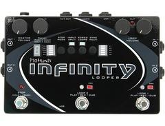 Pigtronix infinity looper s