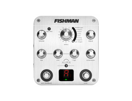 Fishman Aura Spectrum