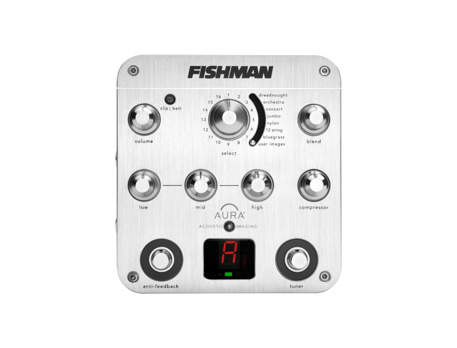Fishman Aura Spectrum