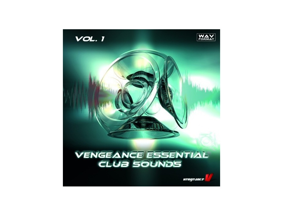 Vengeance essential clubsounds vol 1 xl