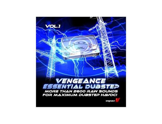 Vengeance Essential Dubstep VOL 1