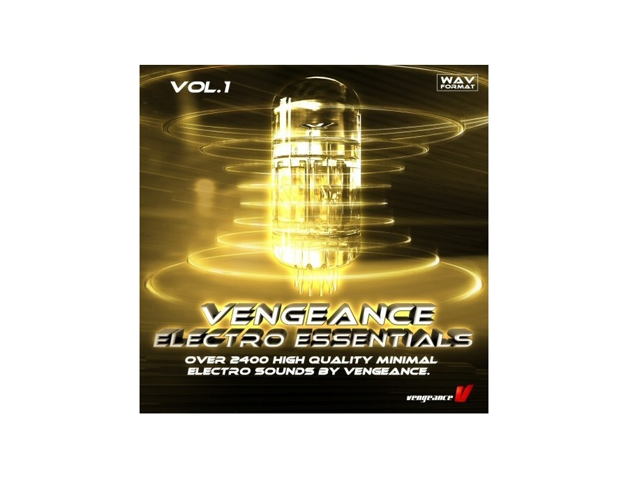 Vengeance Electro Essentials VOL 1