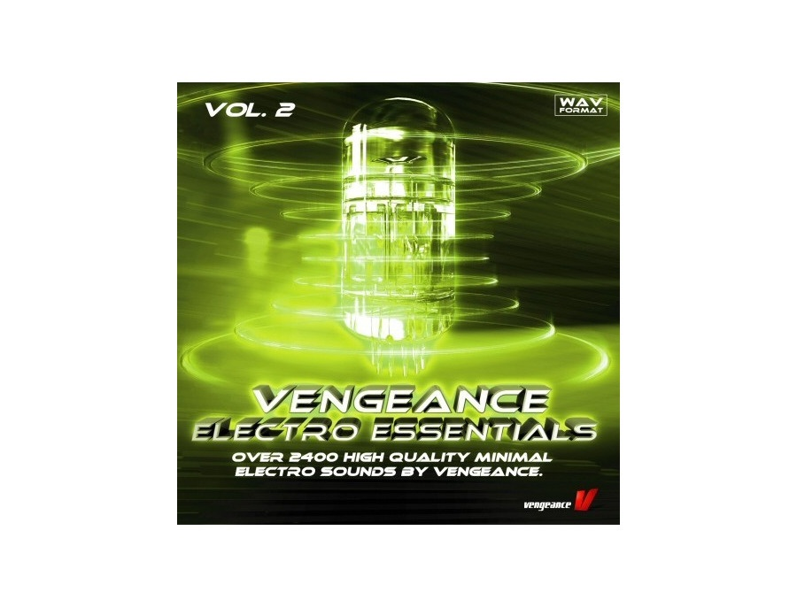 Vengeance Electro Essentials VOL 2