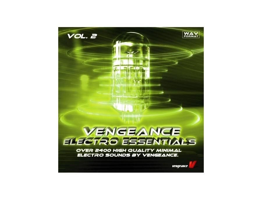 Vengeance Electro Essentials VOL 2
