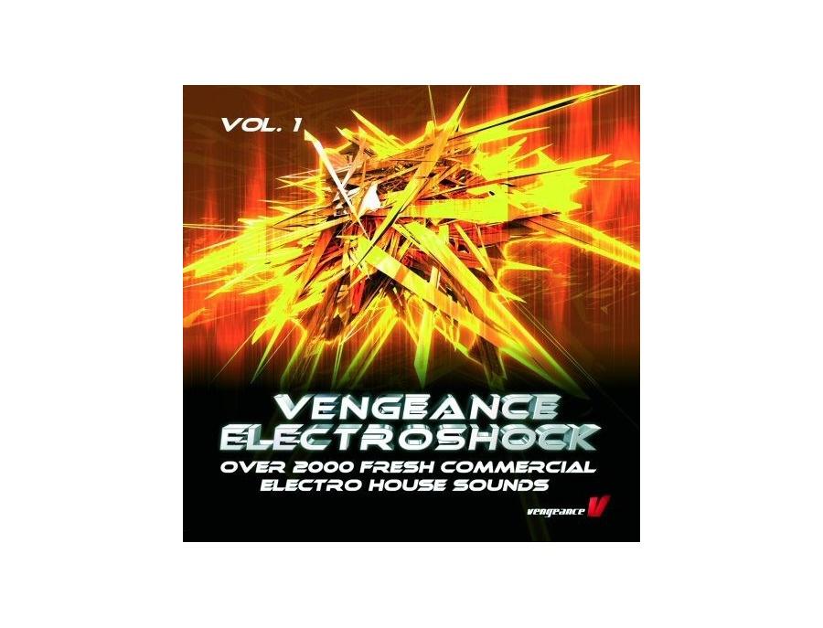 Vengeance Electroshock VOL 1