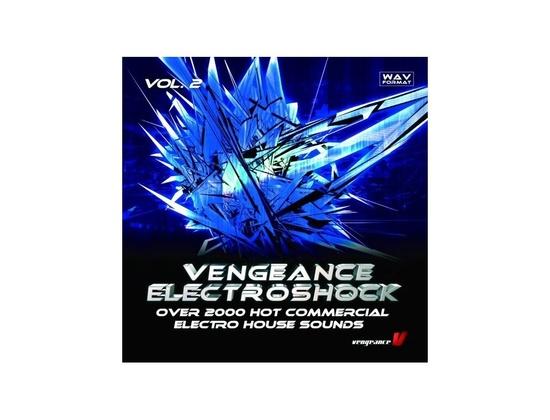 Vengeance Electroshock VOL 2