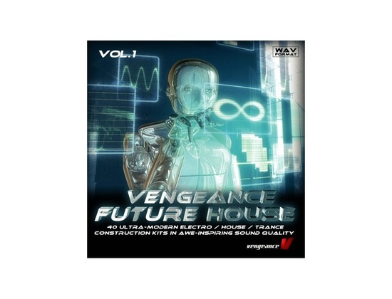 Vengeance Future House VOL 1