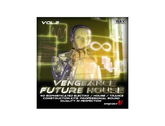Vengeance Future House VOL 2