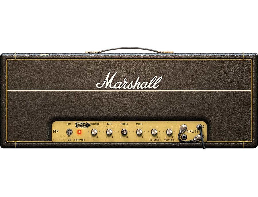Marshall plexi classic xl