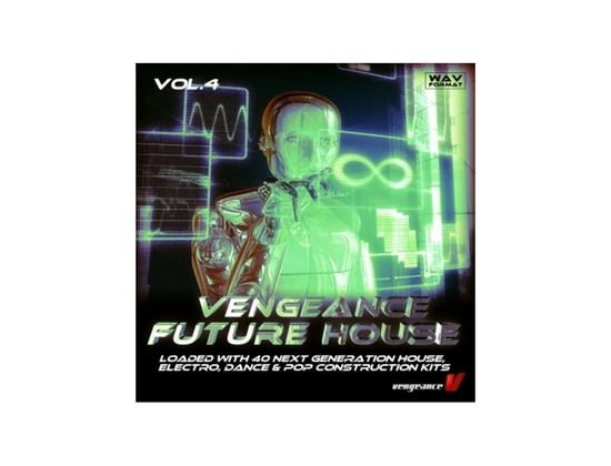Vengeance Future House VOL 4
