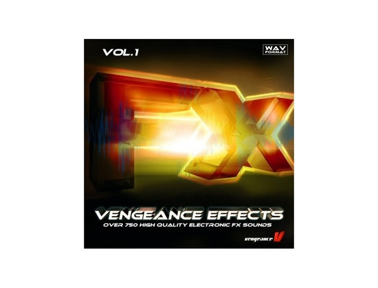 Vengeance Effects VOL 1