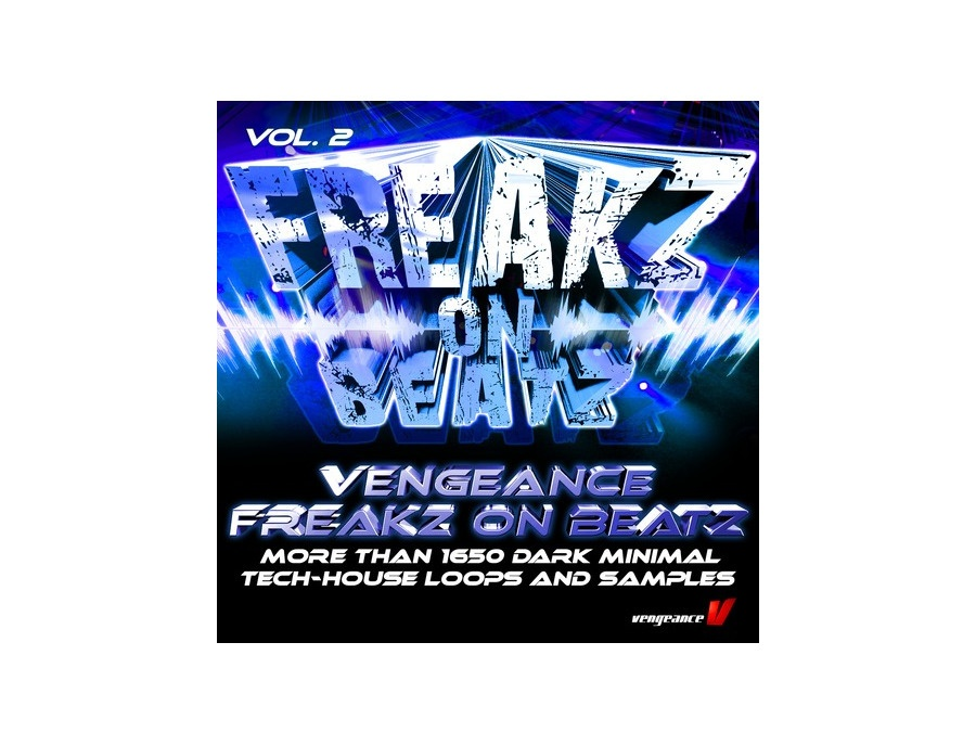 Vengeance Effects VOL 2