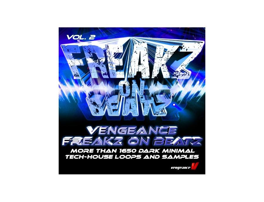 Vengeance Effects VOL 2