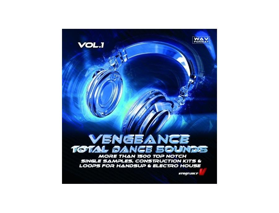 Vengeance Total Dance Sounds VOL 1