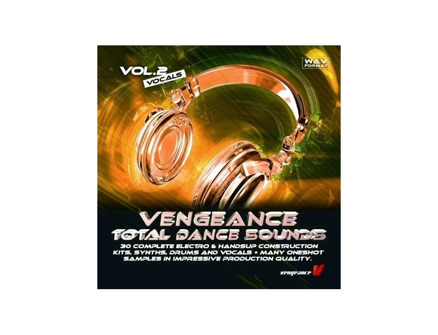 Vengeance Total Dance Sounds VOL 2