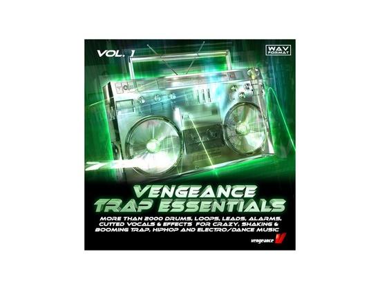 Vengeance Trap Essentials VOL 1