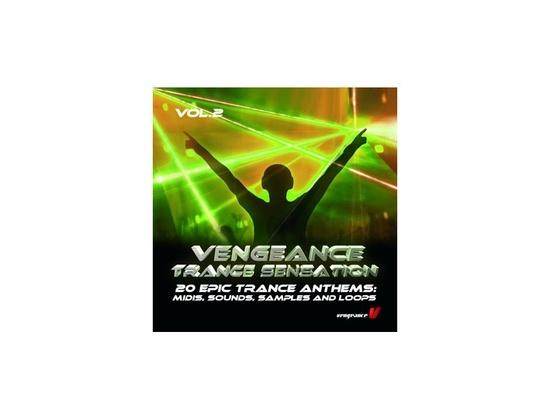 Vengeance Trance Sensation VOL 2