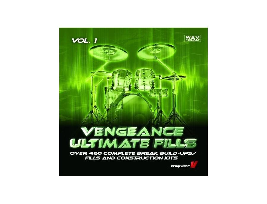 Vengeance Ultimate Fills VOL 1