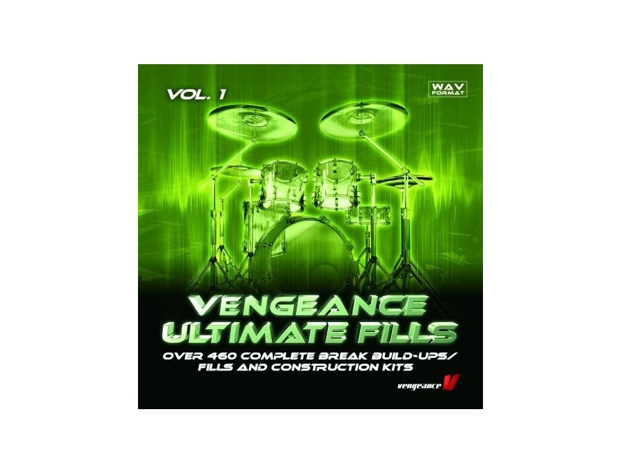 Vengeance Ultimate Fills VOL 1