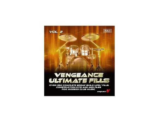 Vengeance Ultimate Fills VOL 2