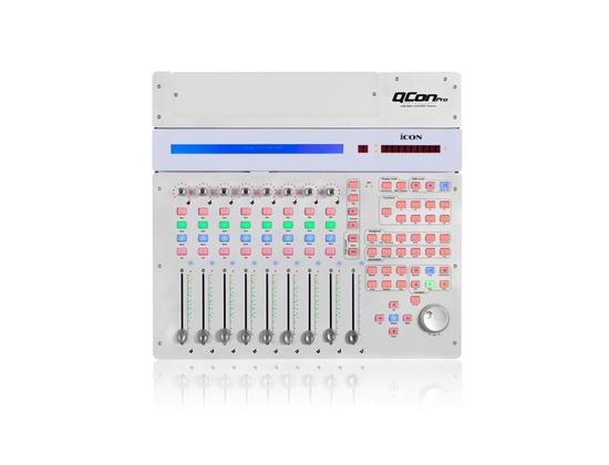 icon Q-con Pro