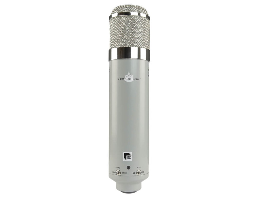 Chandler limited redd microphone xl