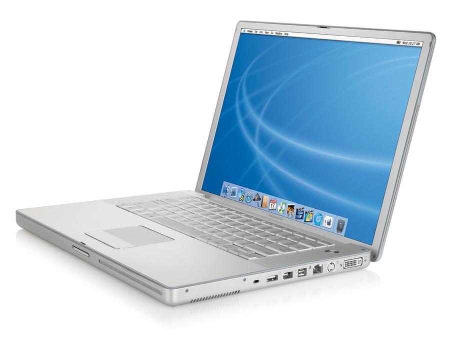 Apple Powerbook G4