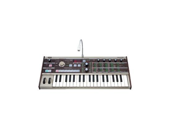 Korg MicroKORG Synthesizer/Vocoder