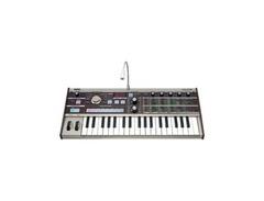 Korg microkorg synthesizer vocoder s