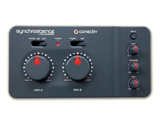 m-audio conectiv