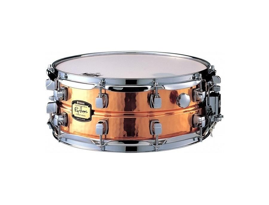 Yamaha sd 655arh roy haynes snare drum xl
