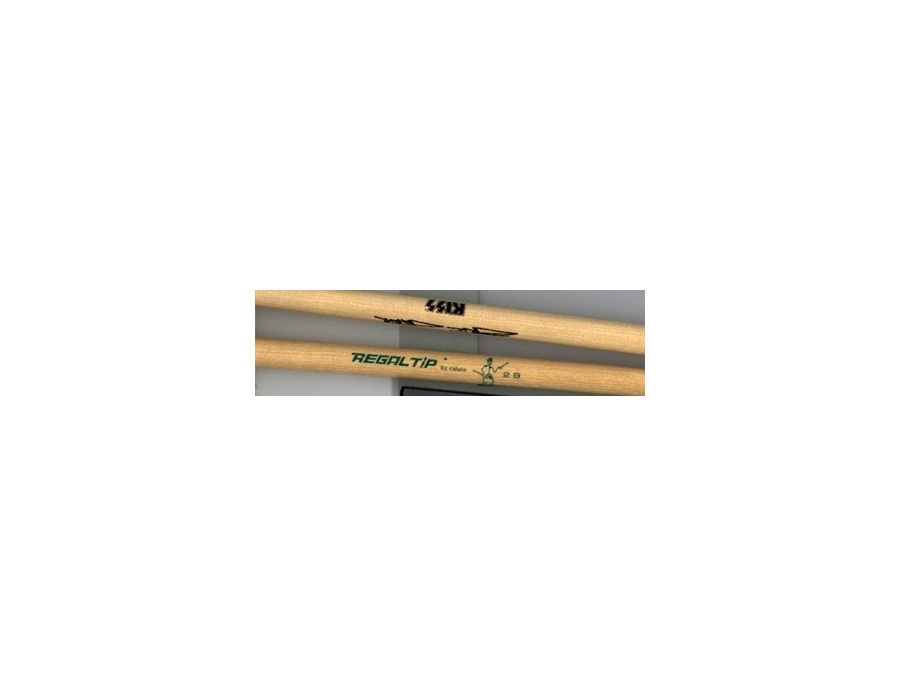 Regal tip eric carr signature sticks xl