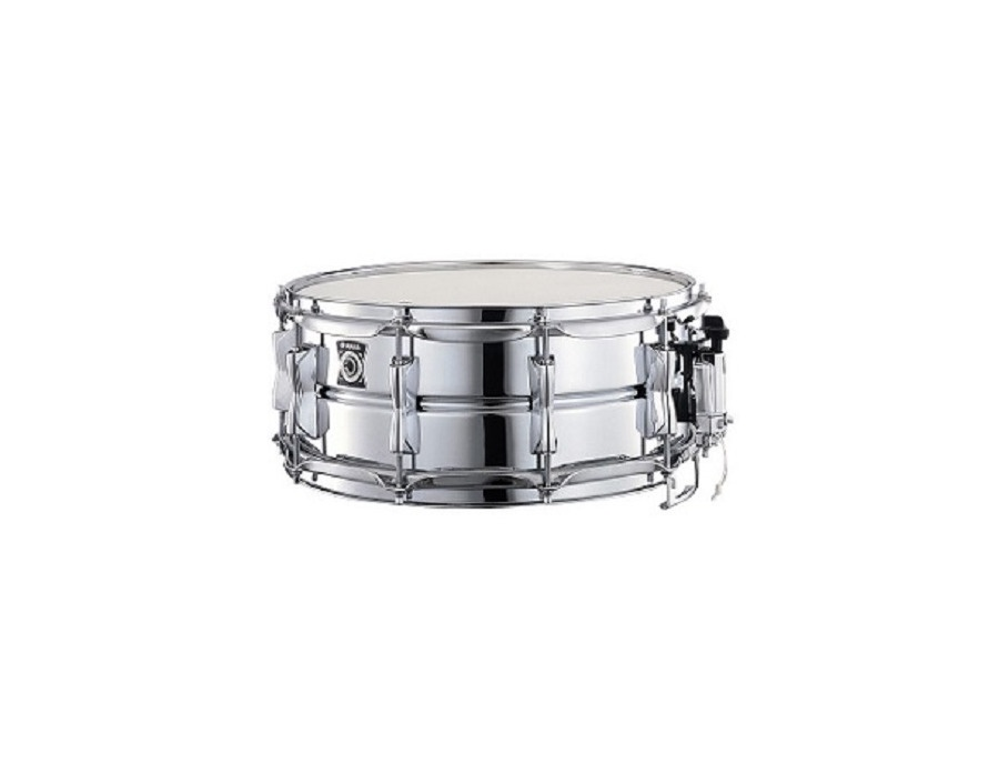 Yamaha sd 3455 aluminium snare xl