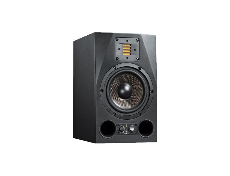 Adam audio a7x powered studio monitor xl