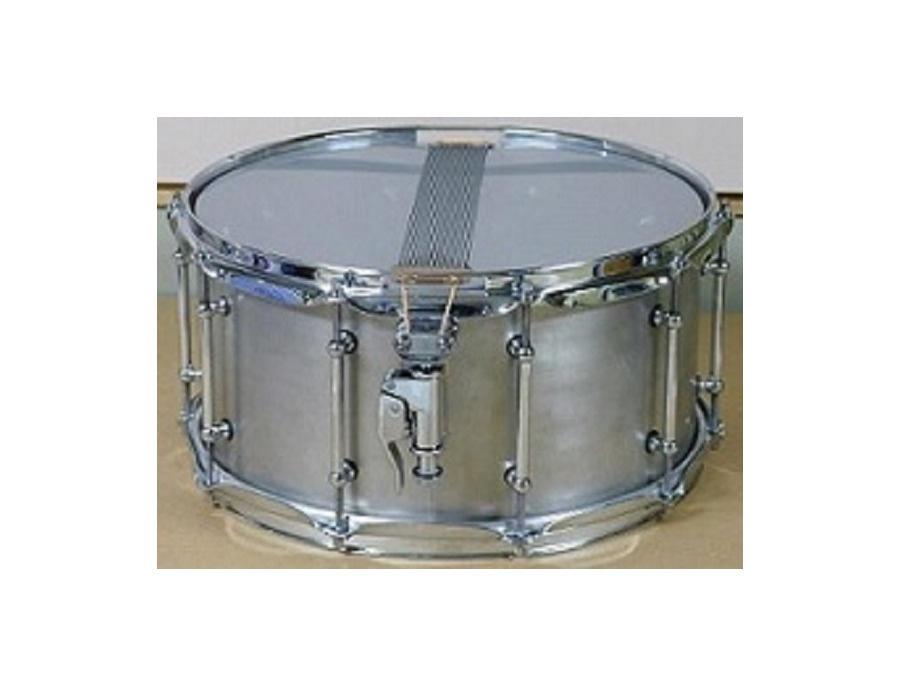 Keplinger Stainless Steel Snare Drum 14x7