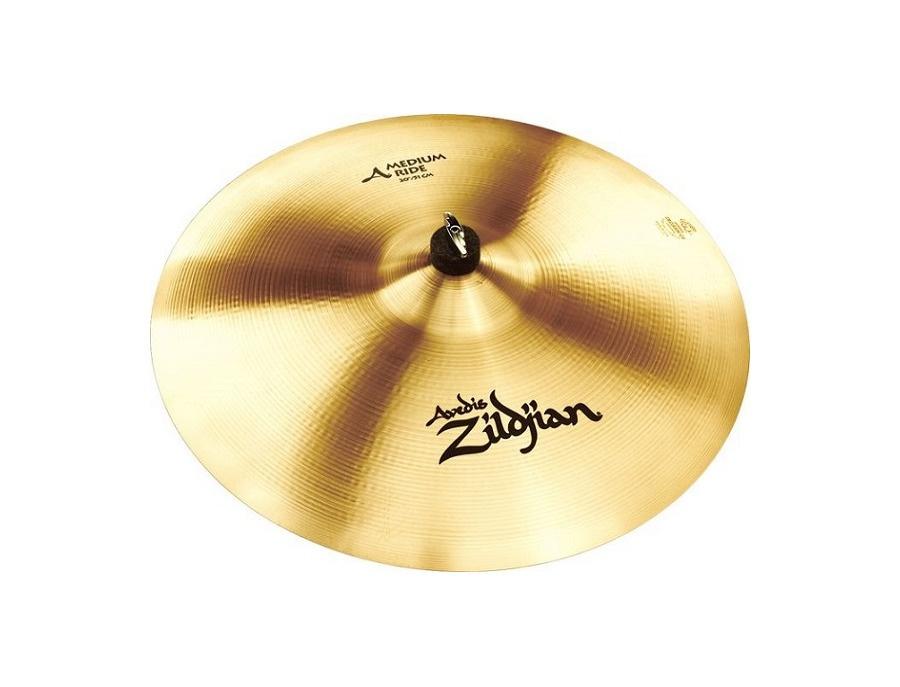 Zildjian 20 a medium ride xl