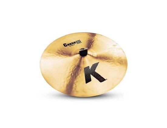 "Zildjian 18"" K Crash/Ride"