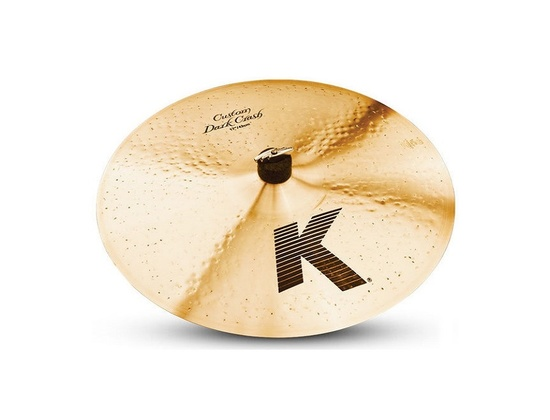 "Zildjian 17"" K Dark Crash"