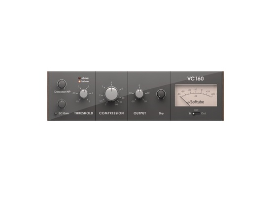 Native Instruments VC 160