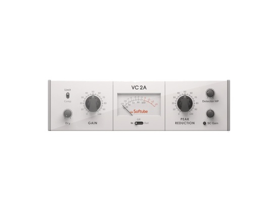Native Instruments VC 2A