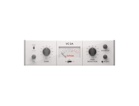 Native Instruments VC 2A