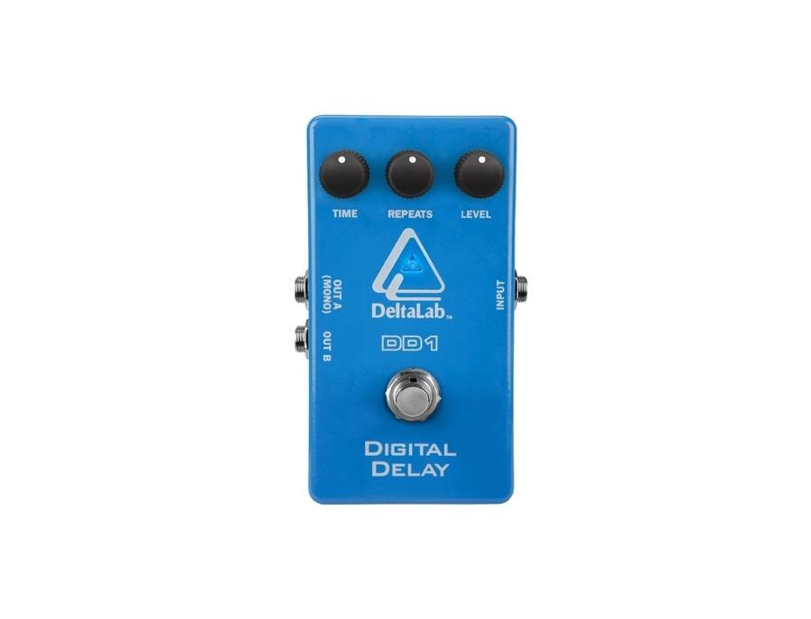 Deltalab DD1 Digital Delay