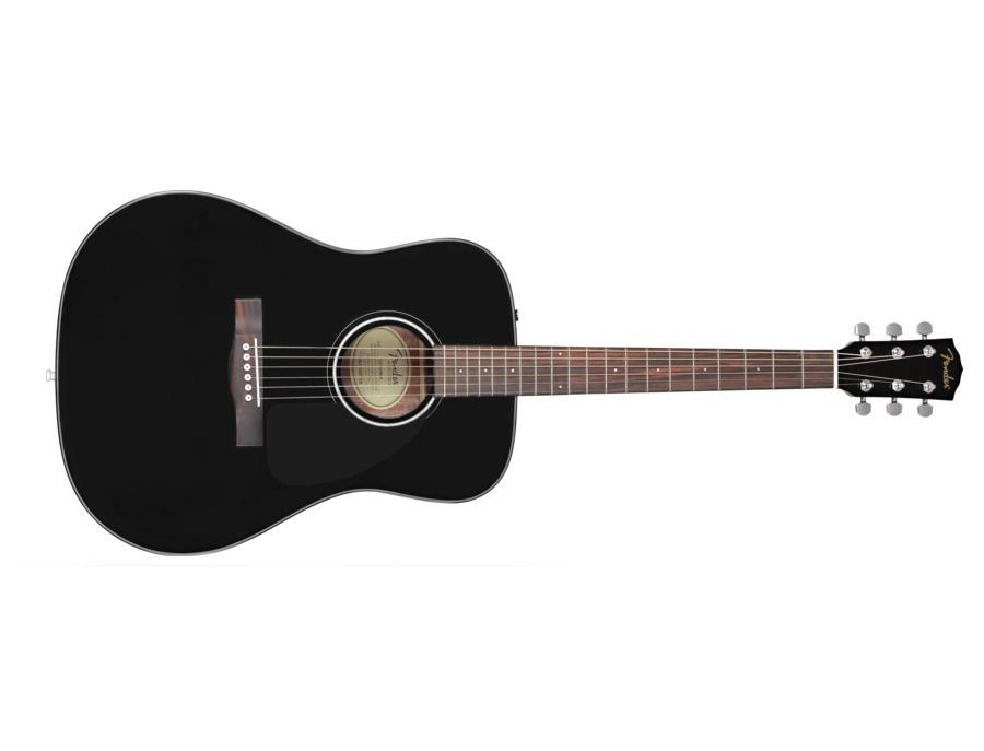 Fender CD-60 Acoustic