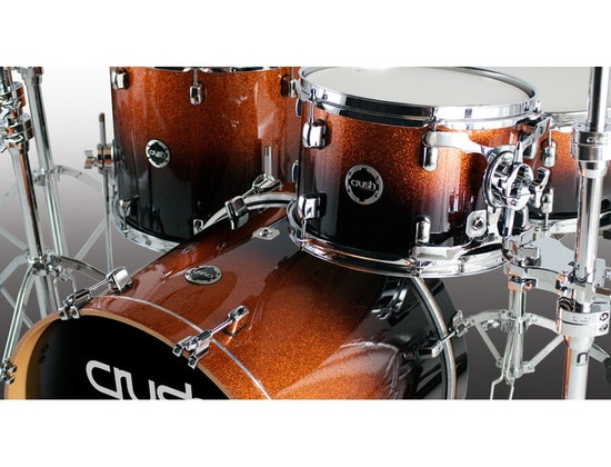 Crush Drums Sublime M3 Series