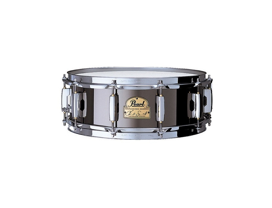 Pearl 14x5 chad smith signature snare drum xl
