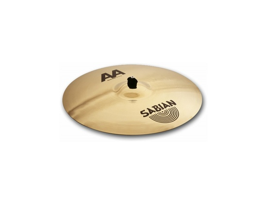 "Sabian 21"" rock Ride"