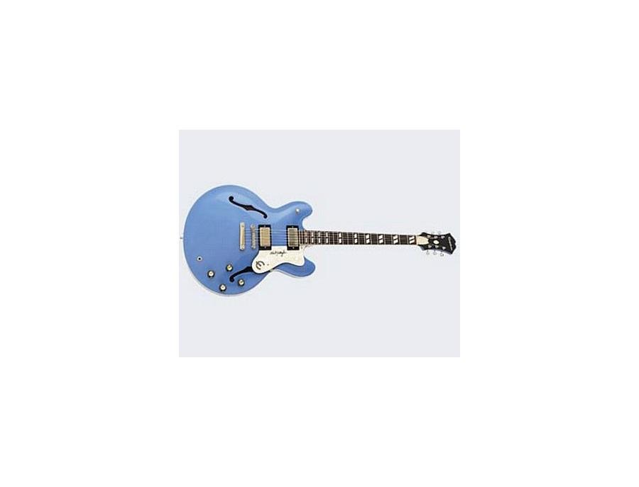 Epiphone Noel Gallagher Signature Supernova