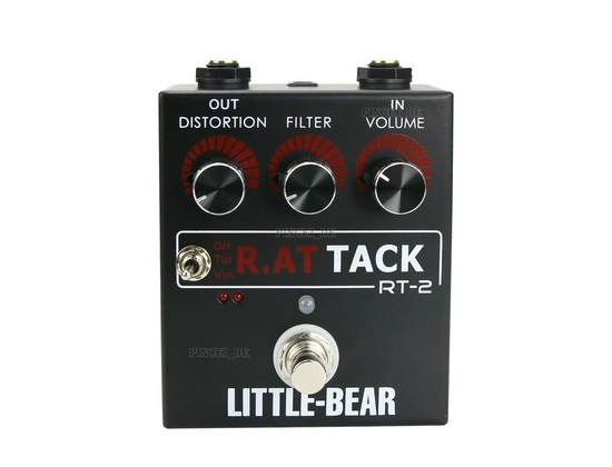 Little Bear R.Attack RT-2